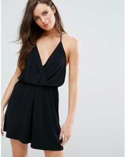 Bcbg Cami Skater Dress