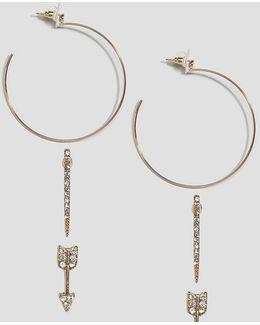 Sherer Multipack Earrings