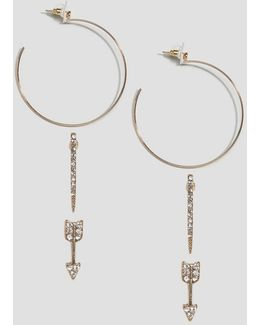 Sherer Multipack Earrings