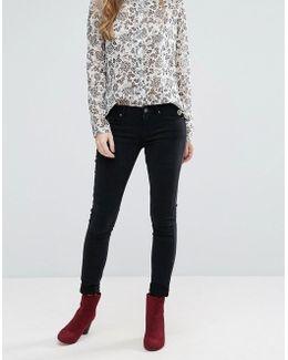La Parisienne Prescious Skinny Jeans
