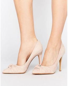 By Dune Arria Knot Point Pumps