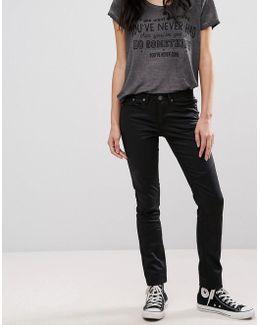Bright Shae Skinny Jeans