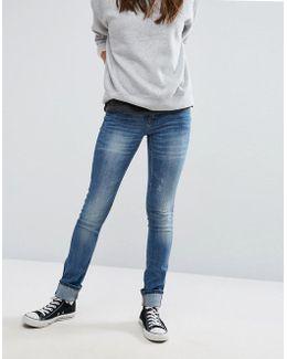 Glow Kay Skinny Jeans