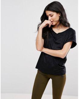 Gaja Relaxed T-shirt