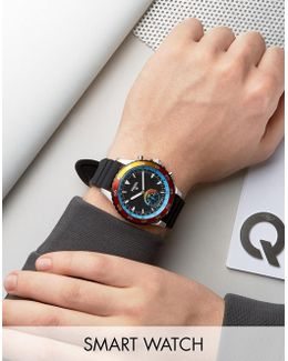 Q Ftw1124 Crewmaster Smart Watch