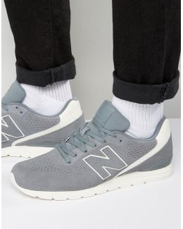 70s Running 420 Trainers In Grey Mrl996dy