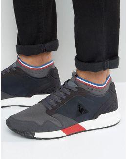 Omicron Sneakers In Black 1710149