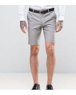 Smart Summer Wedding Shorts