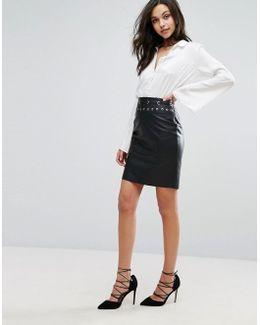 Sugar Mini Skirt