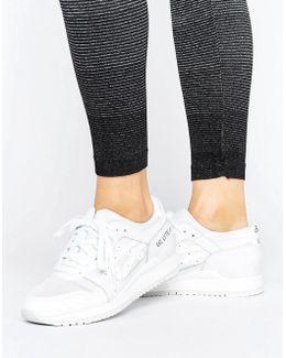 Gel Lyte Iii Sports Performance Sneaker