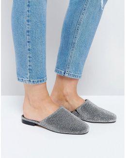 Moth Flat Shoes