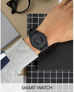 Connected Axt1001 Smart Watch