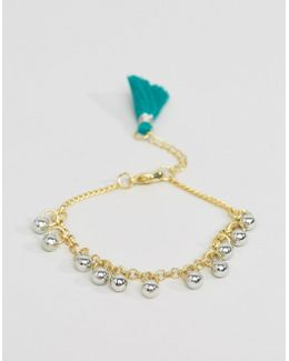 Jewel Friendship Bracelet