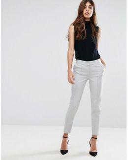 Premium Slim Leg Trouser