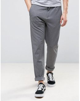 Heritage Tapered Fit Pant