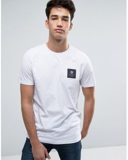 Core T-shirt With Chest Logo