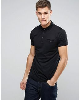 Concealed Polo Shirt