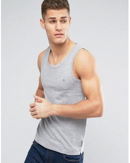Muscle Fit Tank