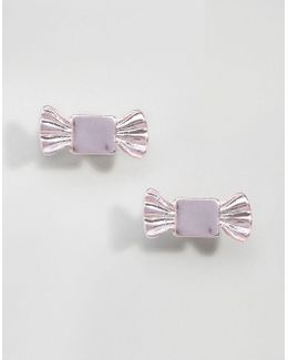 Mini Sweetie Stud Earrings