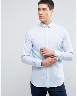 Slim Smart Shirt