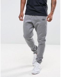Modern Joggers In Grey 835862-091