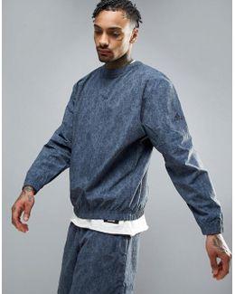 Adidas Training Stone Sweatshirt