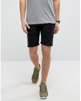3301 Deconstructed Shorts