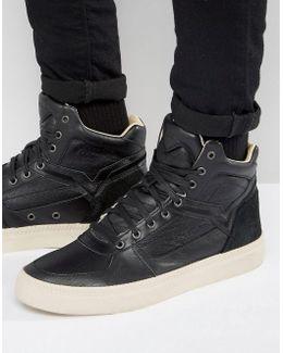 Spaark Hi Top Sneakers