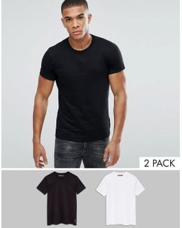 2 Pack T-shirt