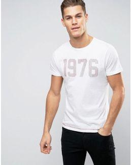 1976 T-shirt