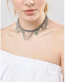 Statement Choker