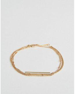 Multi Layer Bracelet Pack