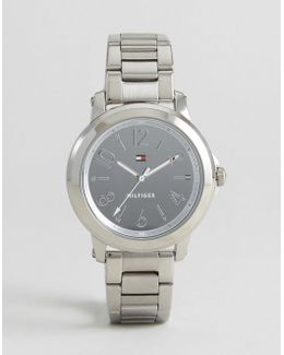 1781750 Silver Ellie Watch