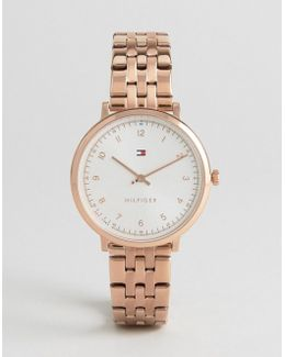 1781760 Rose Gold Pippa Watch