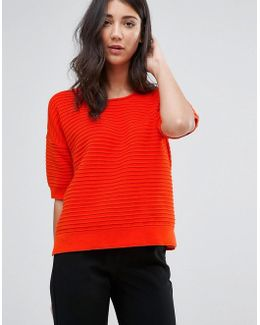 Heatwave Dinka Relaxed Sweater