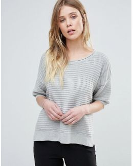 Heatwave Dinka Relaxed Jumper
