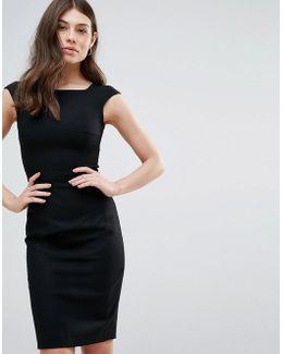Whisper Ruth Bodycon Dress