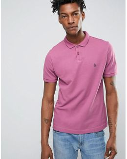 Winston Slim Fit Polo Shirt