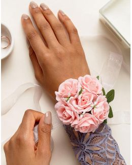 Wedding Flower Multipurpose Corsage