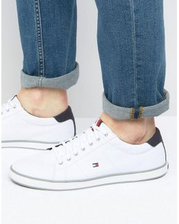 Harlow Lace Up Sneakers