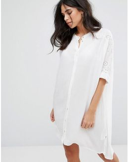 Downey Tunic Dress