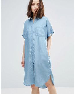 Dani Shirt Dress