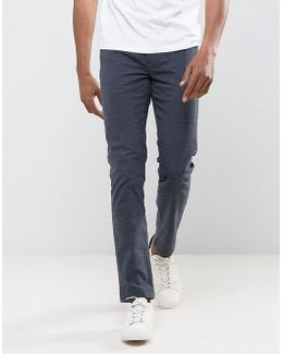 Slim Smart Pants