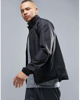 Running Jacket In Black 51501801