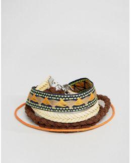 Aztec Bracelet Pack