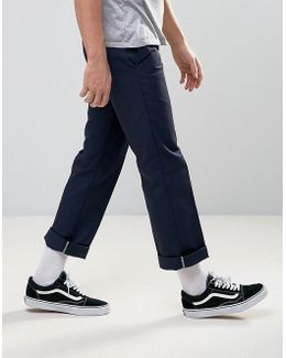 873 Work Pant Chino In Straight Fit