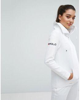 X Wimbledon Tech Track Jacket