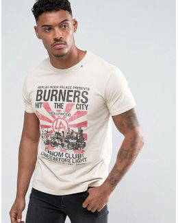 Burners T-shirt