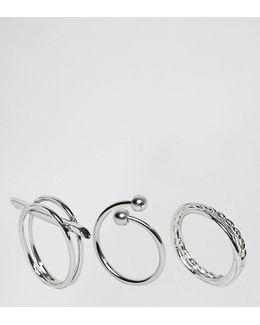 Multipack Cutout Rings