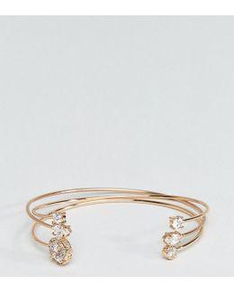 Monnett Stacking Bracelets